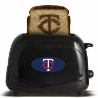 Minnesota Twins Logo Toaster