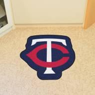 Minnesota Twins Mascot Mat