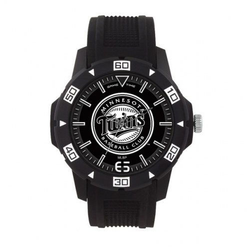 Minnesota Twins Men's Automatic Watch