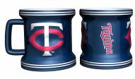 Minnesota Twins Mini Mug Shot Glass