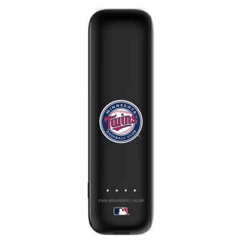 Minnesota Twins mophie Power Boost Mini Portable Battery