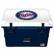 Minnesota Twins ORCA 40 Quart Cooler