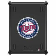 Minnesota Twins OtterBox Defender iPad Case