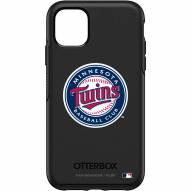 Minnesota Twins OtterBox Symmetry iPhone Case