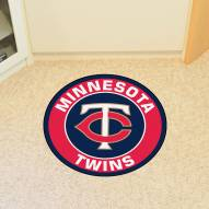 Minnesota Twins Rounded Mat