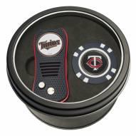 Minnesota Twins Switchfix Golf Divot Tool & Chip