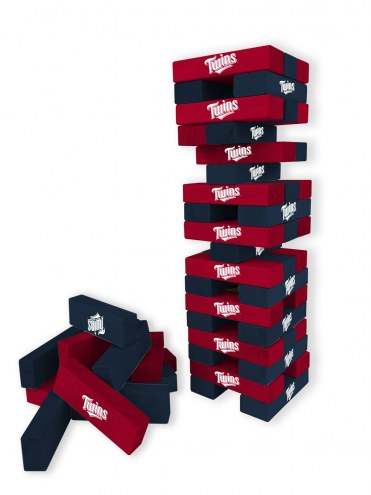 Minnesota Twins Table Top Stackers