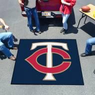 Minnesota Twins Tailgate Mat