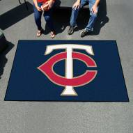 Minnesota Twins Ulti-Mat Area Rug