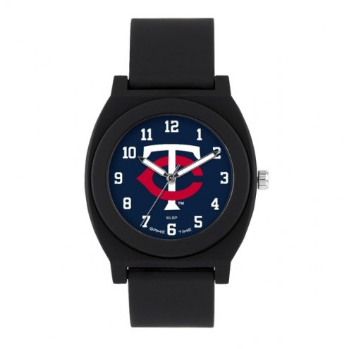 Minnesota Twins Unisex Fan Black Watch