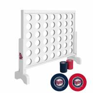 Minnesota Twins Victory Connect 4