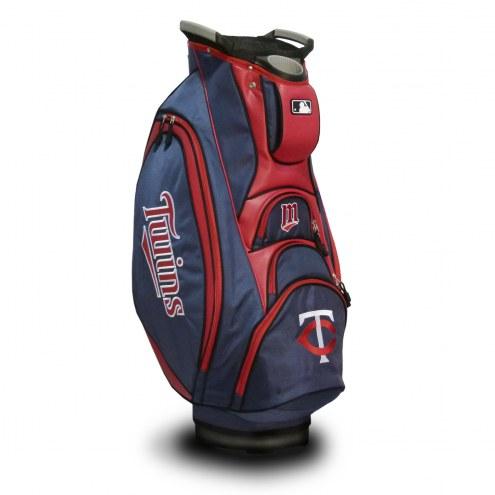 Minnesota Twins Victory Golf Cart Bag