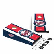 Minnesota Twins Mini Cornhole Set