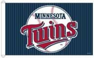 Minnesota Twins 3' x 5' Flag