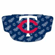 Minnesota Twins Face Mask Fan Gear Special Order