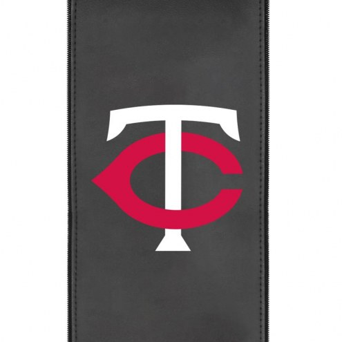 Minnesota Twins XZipit Furniture Panel with Secondary Logo