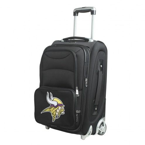 """Minnesota Vikings 21"""" Carry-On Luggage"""