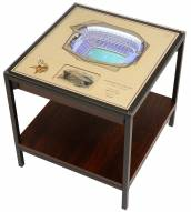 Minnesota Vikings 25-Layer StadiumViews Lighted End Table