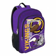 Minnesota Vikings Accelerator Backpack