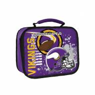 Minnesota Vikings Accelerator Lunch Box