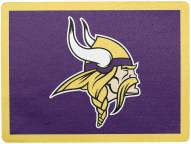 Minnesota Vikings Address Logo