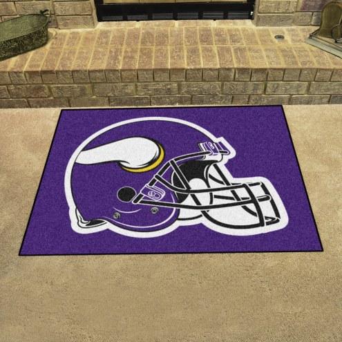 Minnesota Vikings All-Star Mat