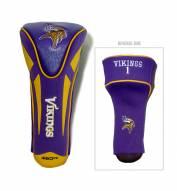Minnesota Vikings Apex Golf Driver Headcover