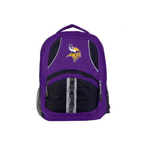 Minnesota Vikings Captain Backpack