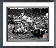 Minnesota Vikings Carl Eller Action Framed Photo