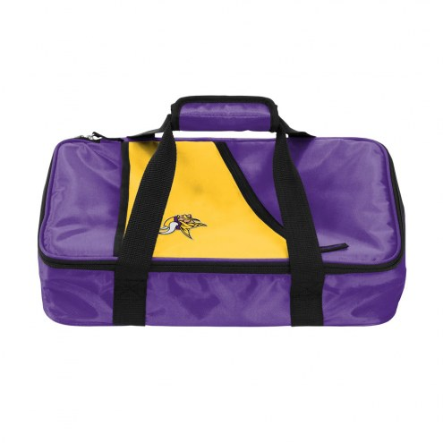 Minnesota Vikings Casserole Caddy