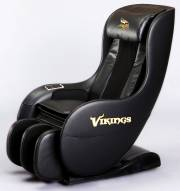 Minnesota Vikings Deluxe Gaming Massage Chair