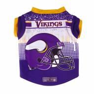 Minnesota Vikings Dog Performance Tee
