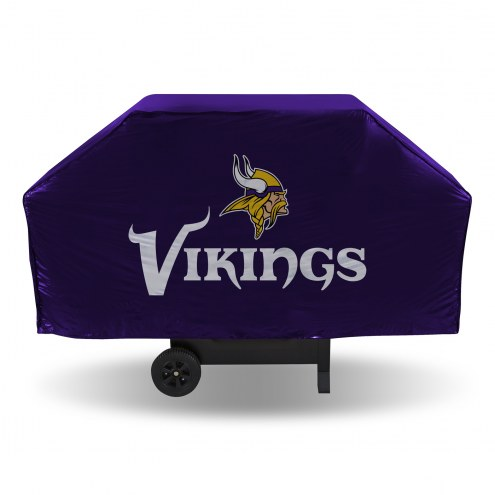 Minnesota Vikings Economy Grill Cover