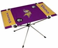 Minnesota Vikings Endzone Table