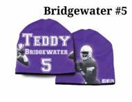Minnesota Vikings Lightweight Teddy Bridgewater Beanie