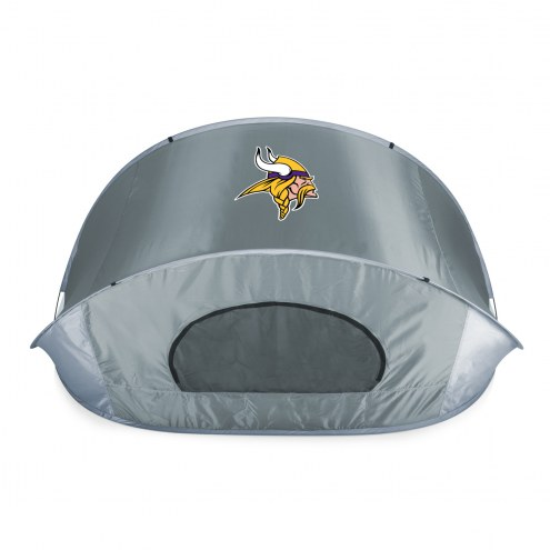 Minnesota Vikings Manta Sun Shelter