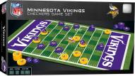 Minnesota Vikings Checkers