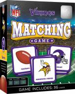 Minnesota Vikings Matching Game