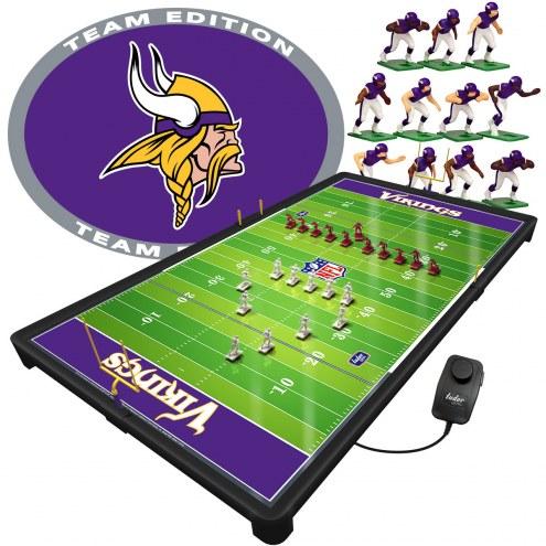 Minnesota Vikings NFL Pro Bowl Electric Football Game