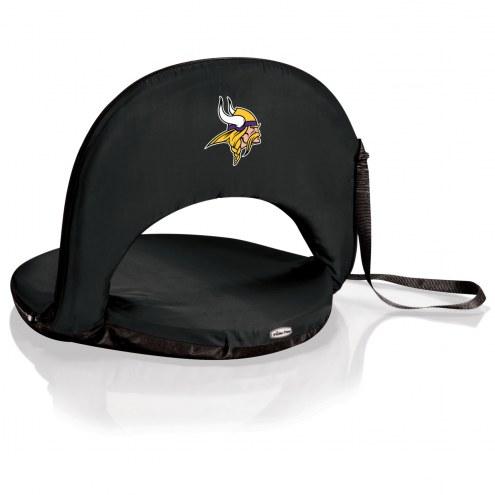 Minnesota Vikings Oniva Beach Chair