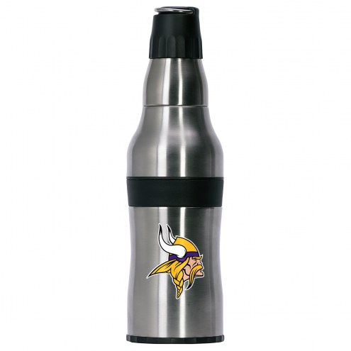 Minnesota Vikings ORCA Rocket Bottle/Can Holder