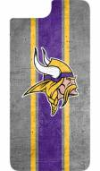 Minnesota Vikings OtterBox iPhone 8 Plus/7 Plus/6s Plus/6 Plus Alpha Glass Screen Protector