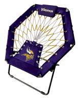 Minnesota Vikings Premium Bungee Chair