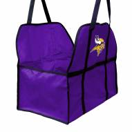 Minnesota Vikings Premium Firewood Carrier