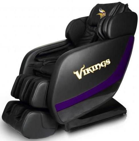 Minnesota Vikings Professional 3D Massage Chair