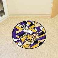 Minnesota Vikings Quicksnap Rounded Mat