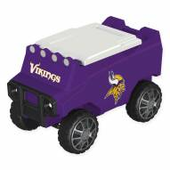 Minnesota Vikings Remote Control Rover Cooler