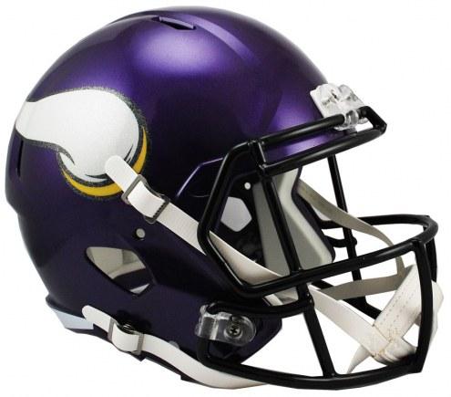 Minnesota Vikings Riddell Speed Collectible Football Helmet