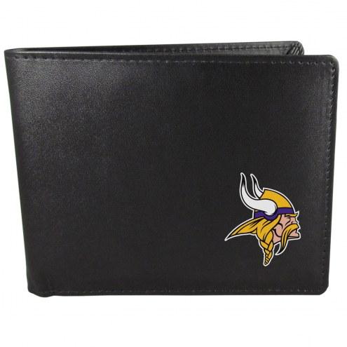 Minnesota Vikings Bi-fold Wallet