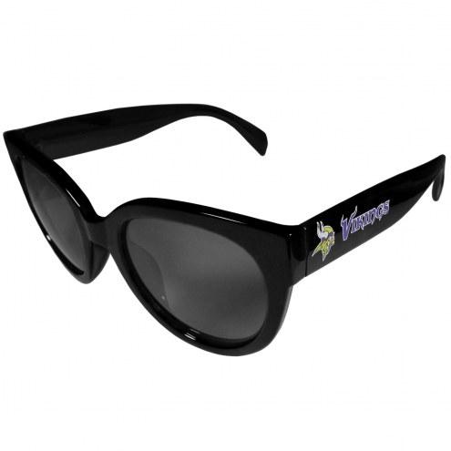 Minnesota Vikings Women's Sunglasses